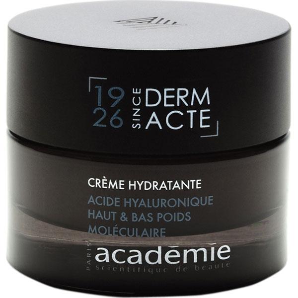 Academie Derm Acte Увлажняющий крем с гиалуроновой кислотой, 50мл